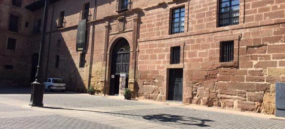 Ponencia en el Instituto del Patrimonio Cultural de España