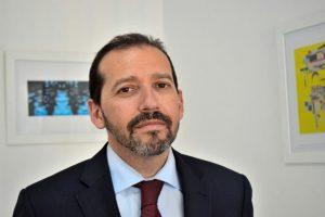 Antonio Pedro Rodríguez Bernal · Solicitor · Lawyer