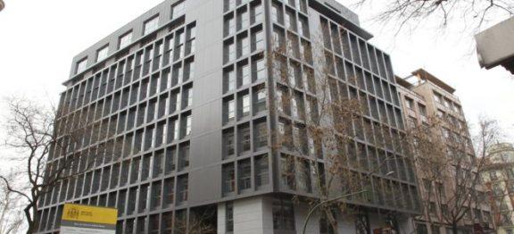 Extradition Procedure in Spain – Plot