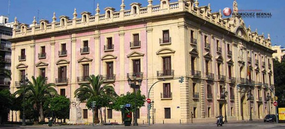 "Cleared by the Malaga Appeal Court by means of the doctrine of ""lifting of corporate veil"""