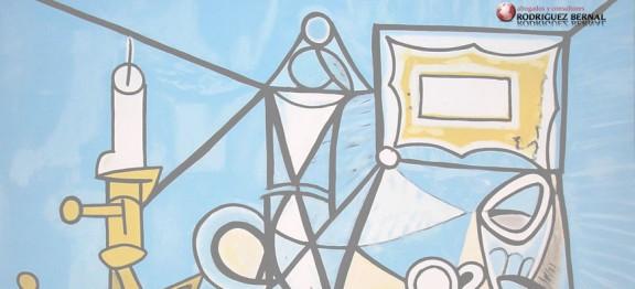 """Mencionados en el diario El Mundo en el artículo """"Picasso se queda en casa"""""""