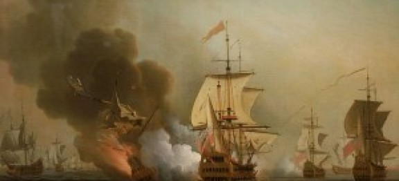 """Interviewed in the Radio Programme """"Más que Palabras"""" of Radio Euskadi on the discovery of the Spanish galleon """"San José"""" in Colombian waters"""