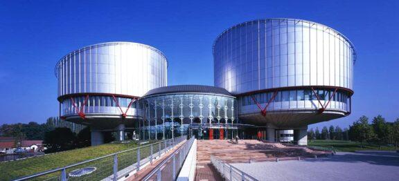 El Tribunal Europeo de Derechos Humanos suspende plazo para recurrir (COVID-19)