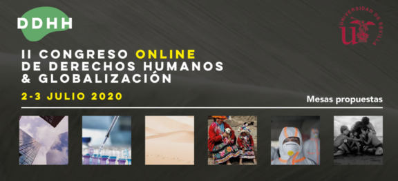 Előadás Az Emberi Jogok és Globalizáció II. Nemzetközi Kongresszusán